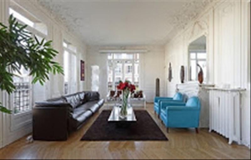 Rental apartment Paris 7ème 7400€ CC - Picture 2