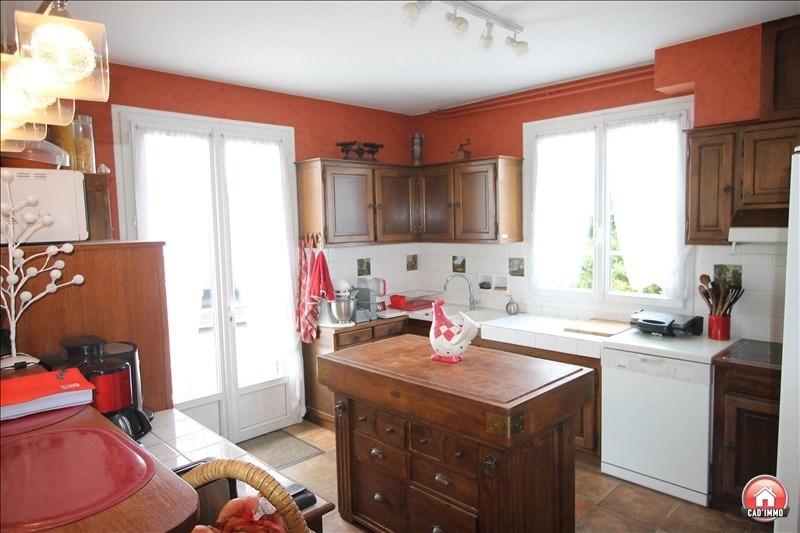 Sale house / villa Cours de pile 237000€ - Picture 3