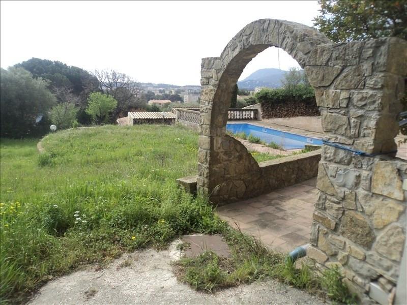 Vente maison / villa La seyne sur mer 419000€ - Photo 4