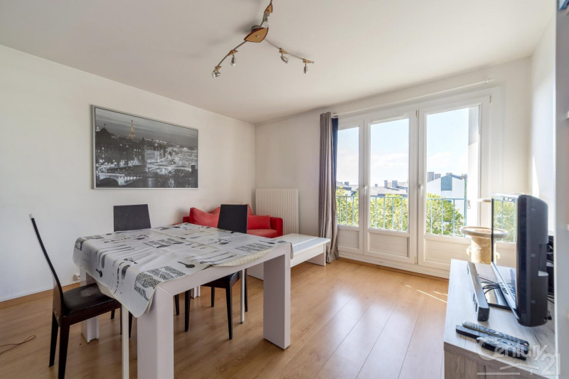 Vente appartement Caen 92 000€ - Photo 1