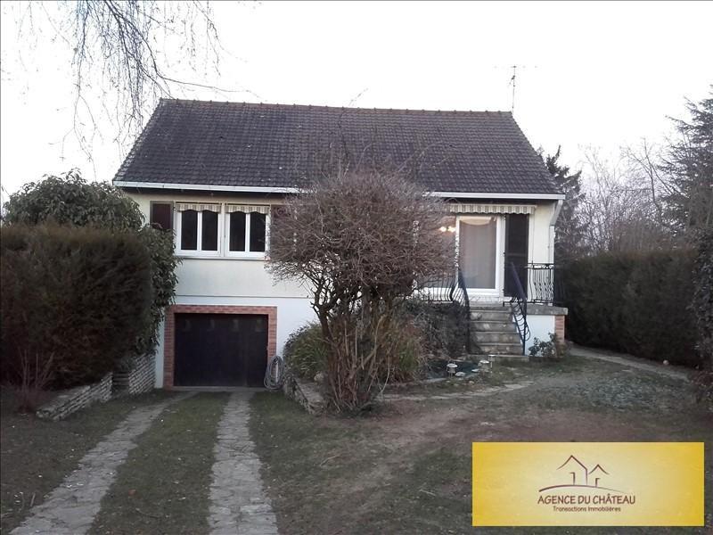 Vente maison / villa Rosny sur seine 218000€ - Photo 1