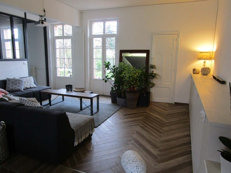 Revenda casa Albi 499000€ - Fotografia 1