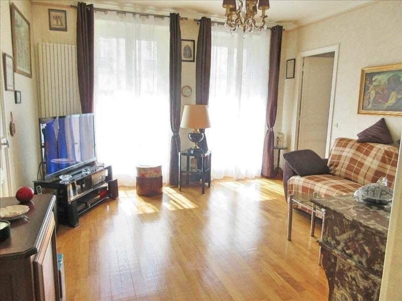 Vente appartement Paris 11ème 756000€ - Photo 2