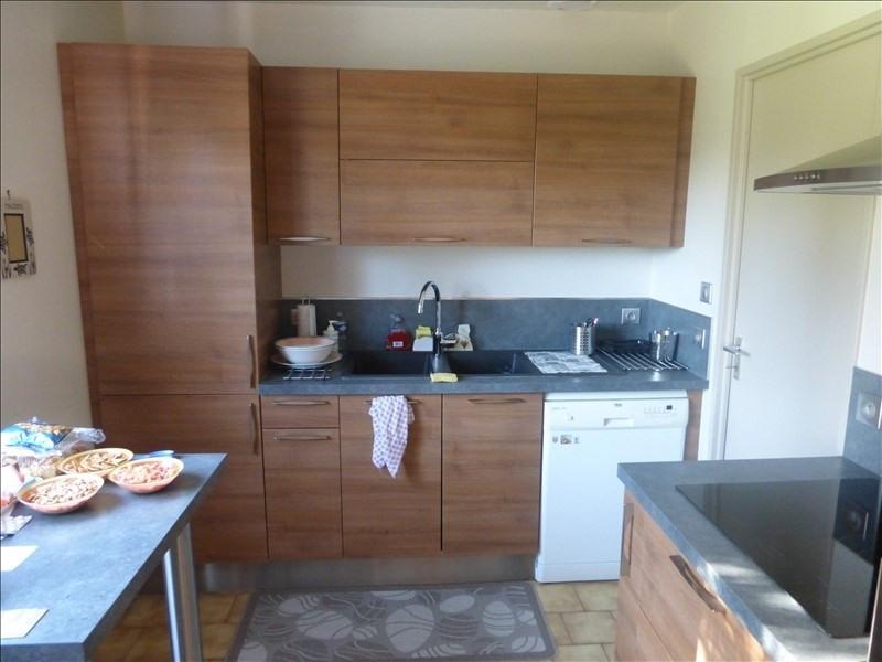 Sale house / villa Bonsecours 207000€ - Picture 5