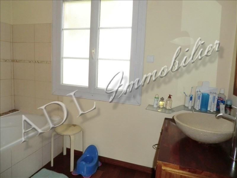 Vente maison / villa Lamorlaye 455000€ - Photo 10