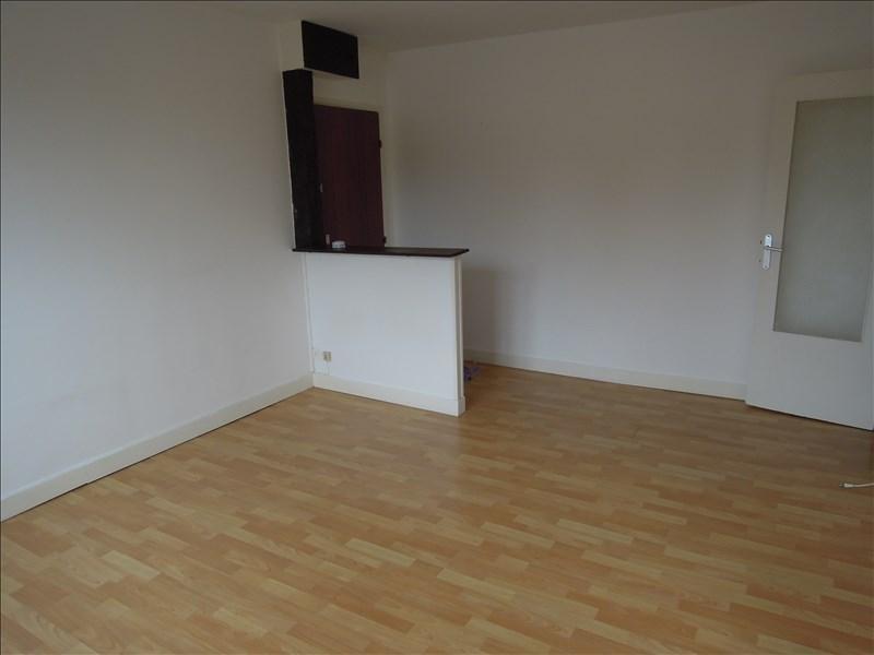 Rental apartment Crepy en valois 480€ CC - Picture 5