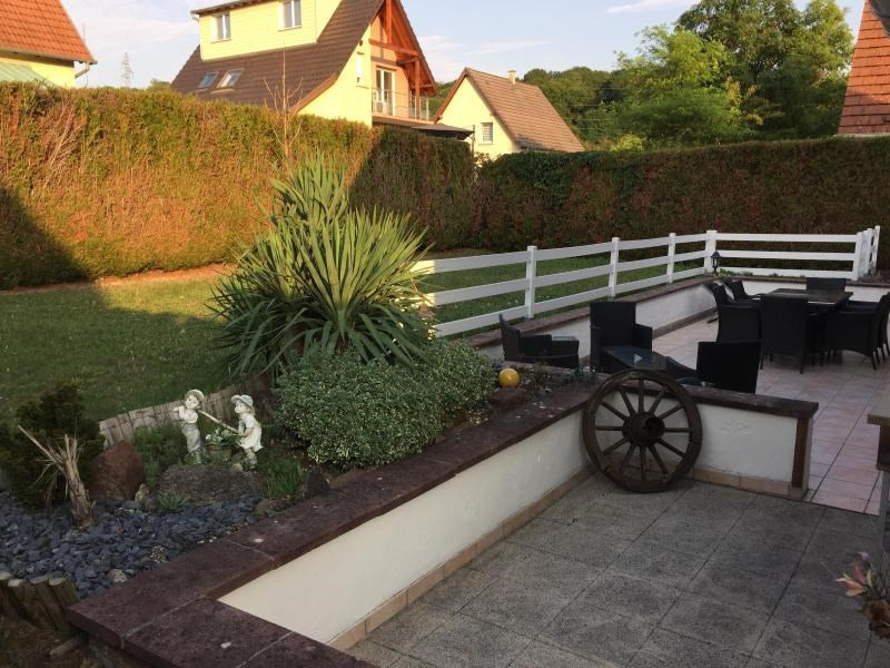 Sale house / villa Wasselonne 299 600€ - Picture 4