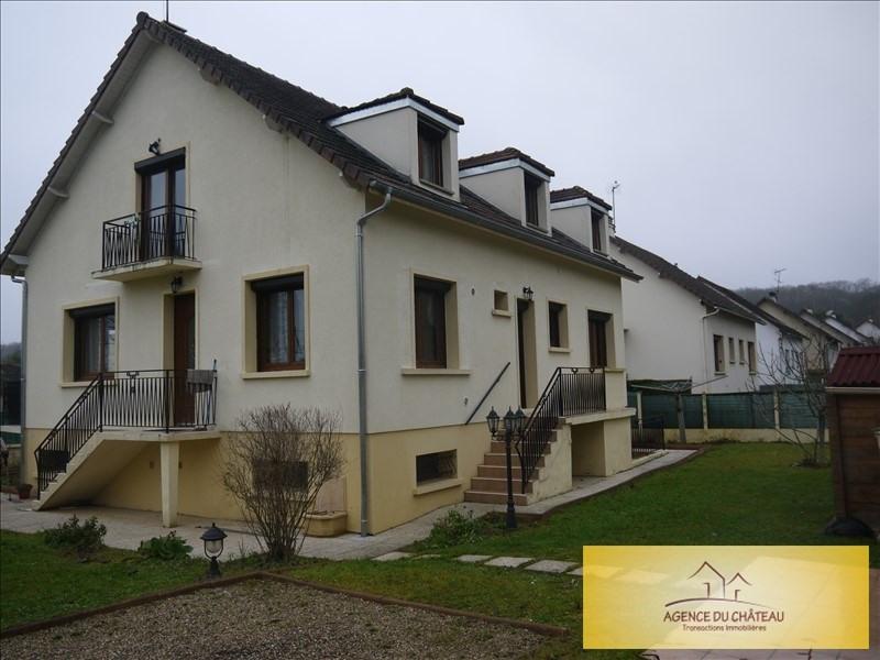 Vente maison / villa Rosny sur seine 389000€ - Photo 1
