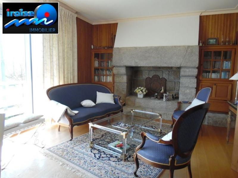 Vente maison / villa Plouzané 274600€ - Photo 4