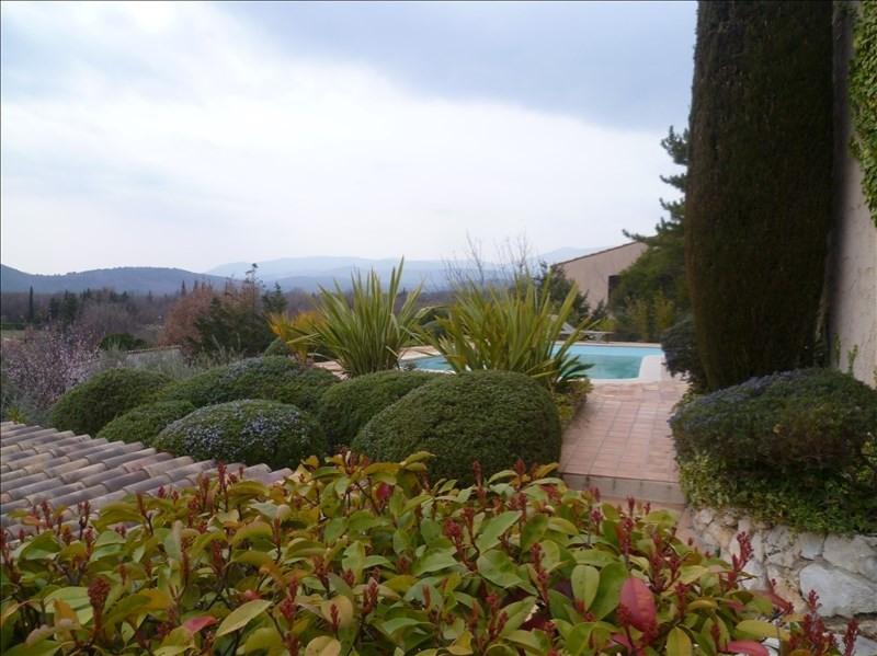 Vente de prestige maison / villa Saint cezaire sur siagne 619500€ - Photo 3