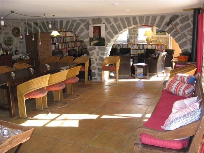 Vente de prestige maison / villa St laurent de cerdans 990000€ - Photo 9