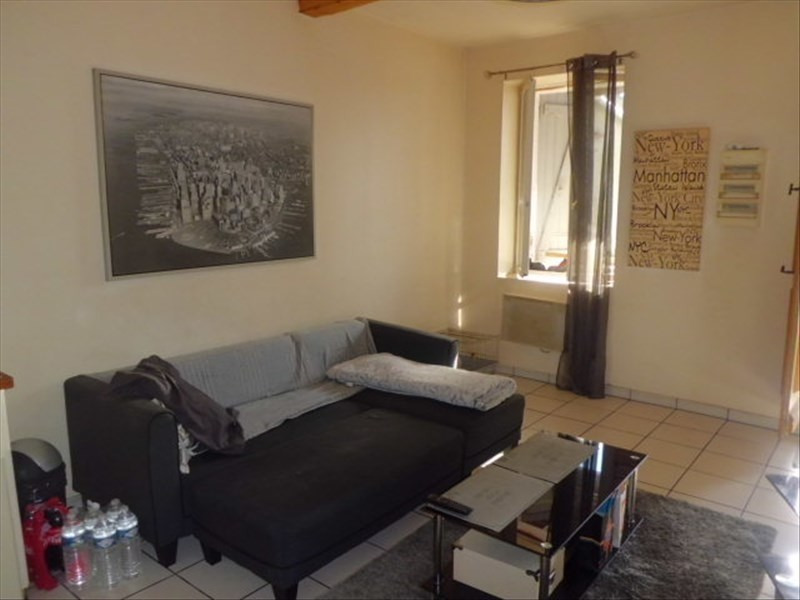 Rental apartment Grisolles 414€ CC - Picture 3