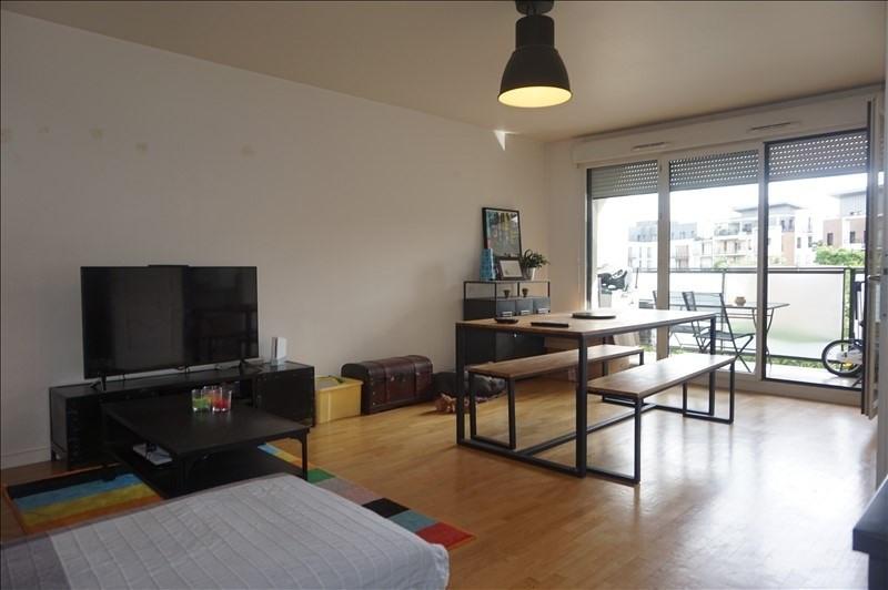 Location appartement Asnieres sur seine 1428€ CC - Photo 1
