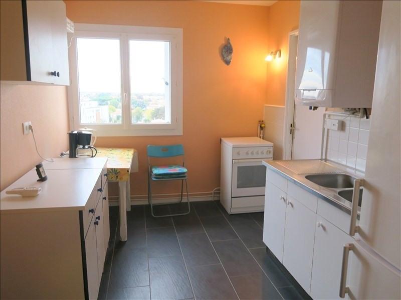 Sale apartment Royan 189900€ - Picture 1