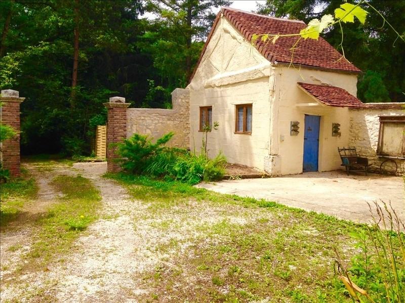 Vente de prestige maison / villa Fleury la vallee 415000€ - Photo 6