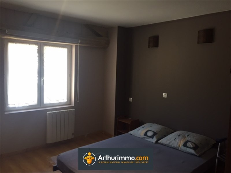 Vente maison / villa Belley 225000€ - Photo 4