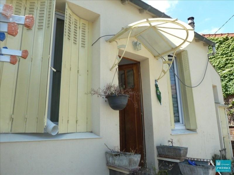 Vente maison / villa Bagneux 399000€ - Photo 2