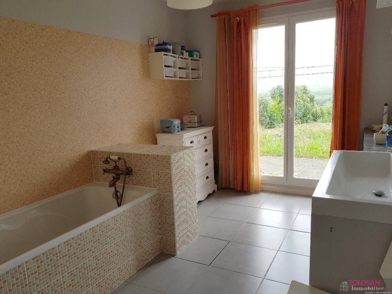 Vente maison / villa Baziege 439000€ - Photo 4