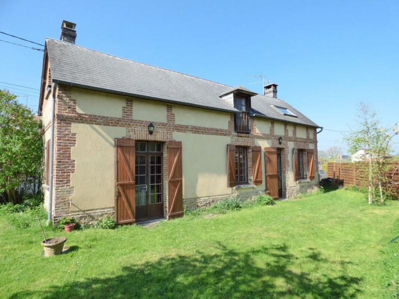 Charmante Maison ancienne- Les Andelys - 2 chambres - 78 m²
