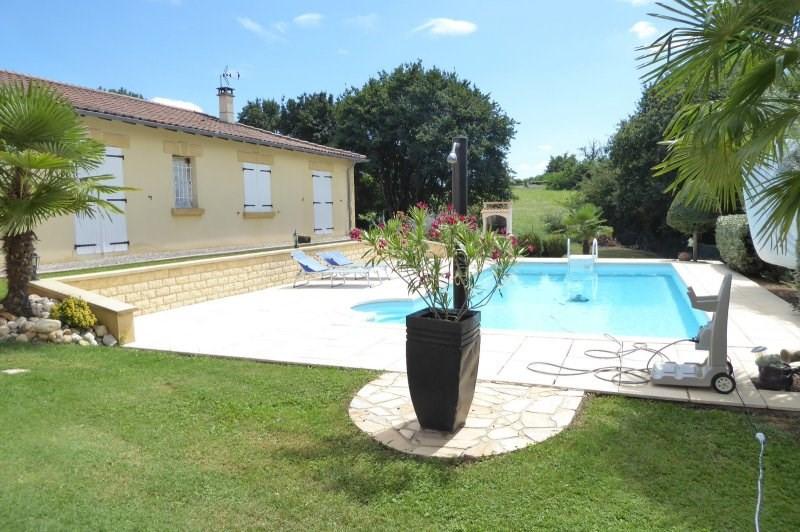 Sale house / villa Terrasson lavilledieu 240750€ - Picture 2