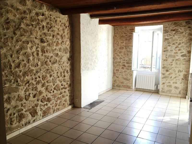 Sale apartment Fuveau 139000€ - Picture 1