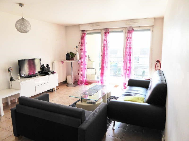 Sale apartment Elancourt 155000€ - Picture 2