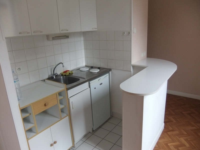 Rental apartment Soissons 432€ CC - Picture 2