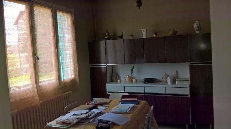 Vente maison / villa Dournazac 98000€ - Photo 5