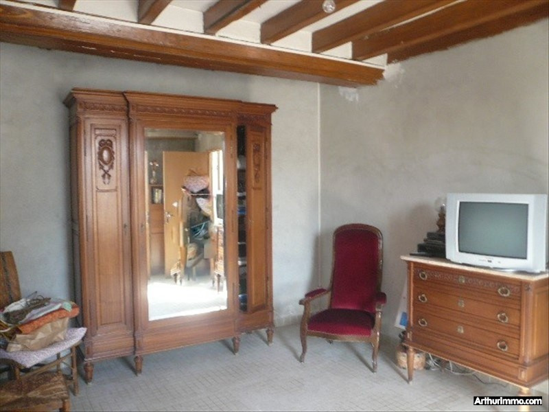 Sale house / villa Subligny 85000€ - Picture 3