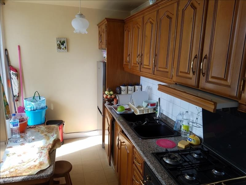Vente appartement Stains 125000€ - Photo 1