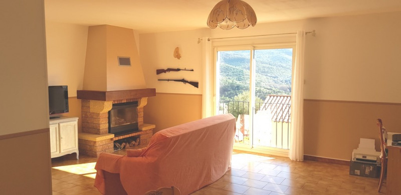 Sale house / villa Pietrosella 420000€ - Picture 7