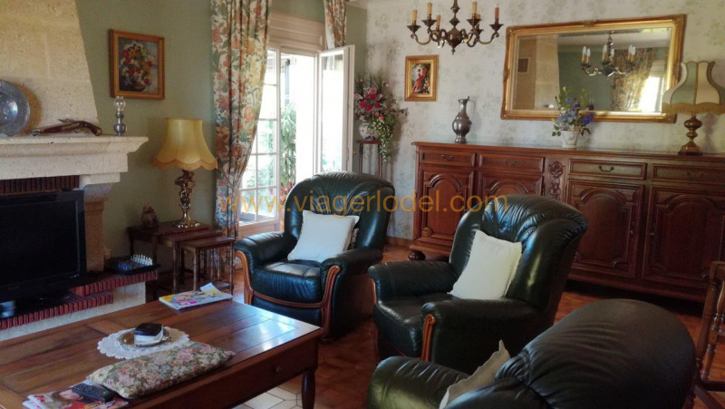 Viager maison / villa Tournefeuille 85 000€ - Photo 19