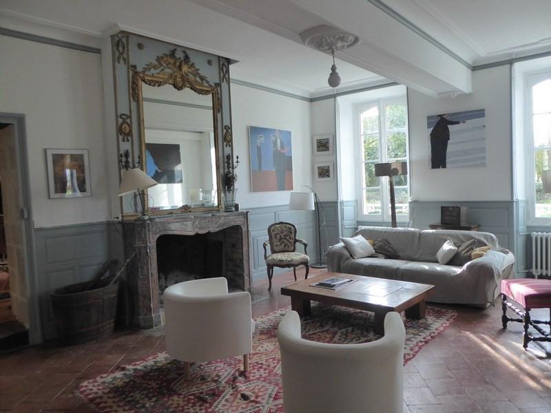 Vente de prestige maison / villa Angers 25 mn sud 945000€ - Photo 8