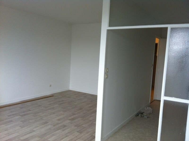 Rental apartment Evry 721€ CC - Picture 4