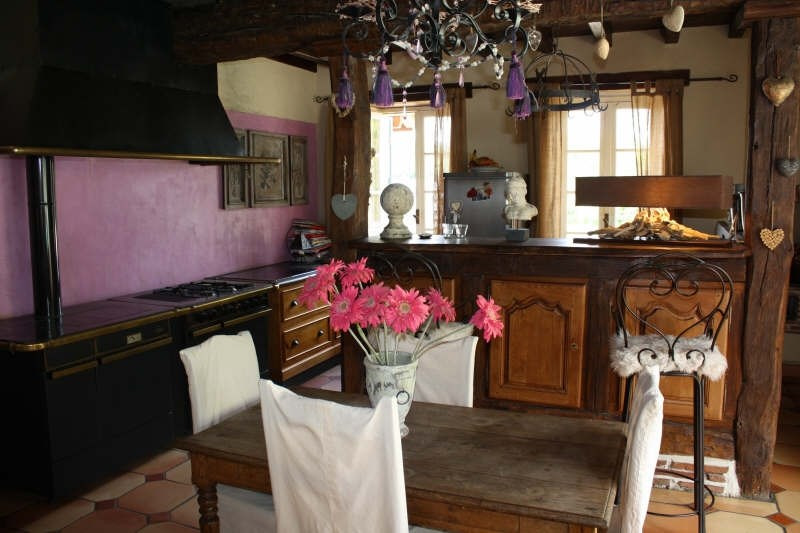 Sale house / villa Langon 530000€ - Picture 4