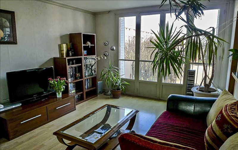 Vente appartement Le pecq 238 000€ - Photo 2