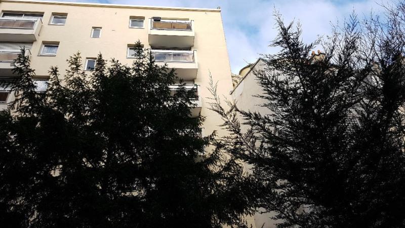 Verhuren  appartement Paris 14ème 940€ CC - Foto 7
