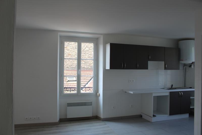 Sale apartment Meudon 295000€ - Picture 2