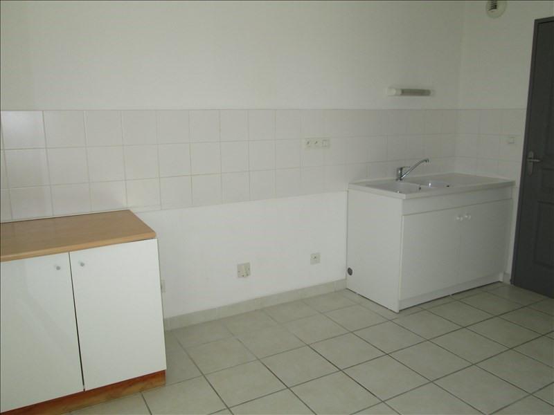 Vente appartement Malaucene 144000€ - Photo 3