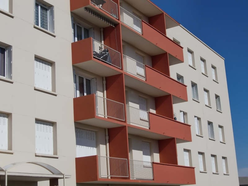Investment property apartment Portet sur garonne 75 000€ - Picture 2