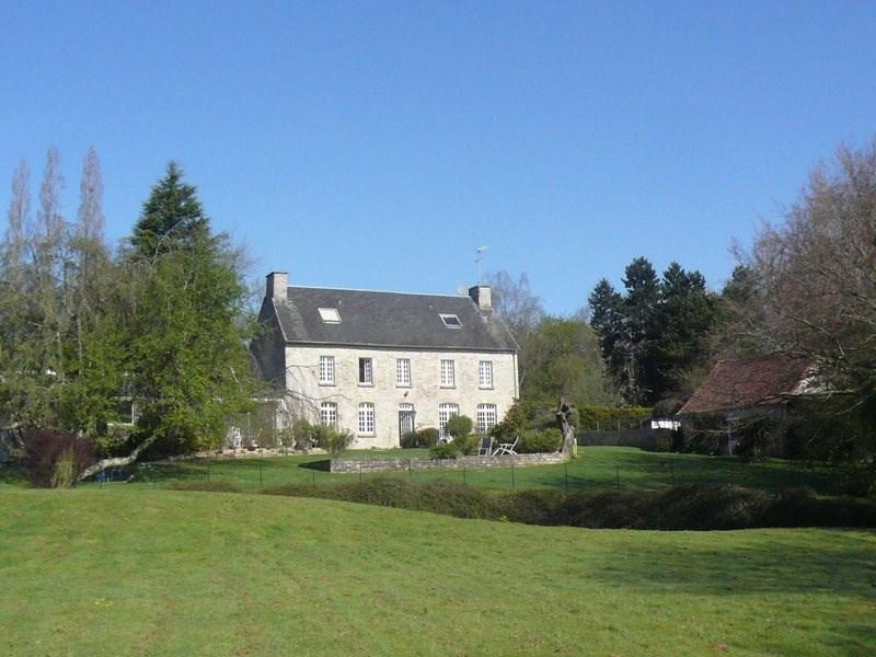 Vente de prestige maison / villa Carentan 554000€ - Photo 1