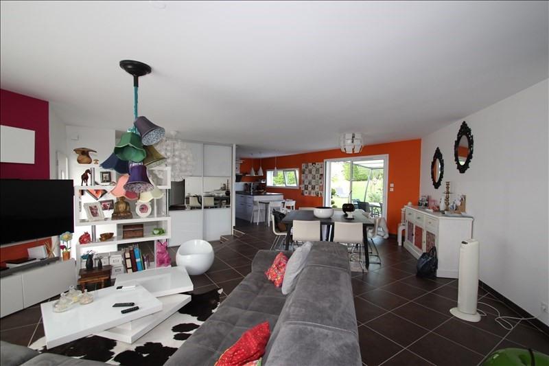 Vente maison / villa Chalon sur saone 345000€ - Photo 2