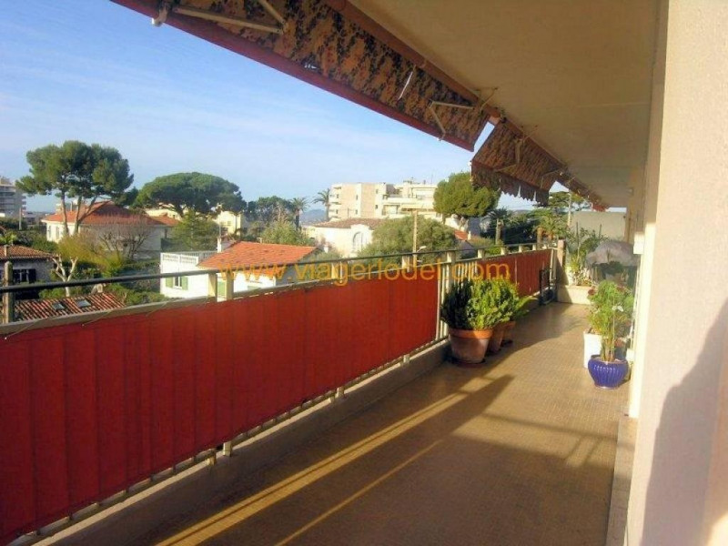 Viager appartement Antibes 185 000€ - Photo 7