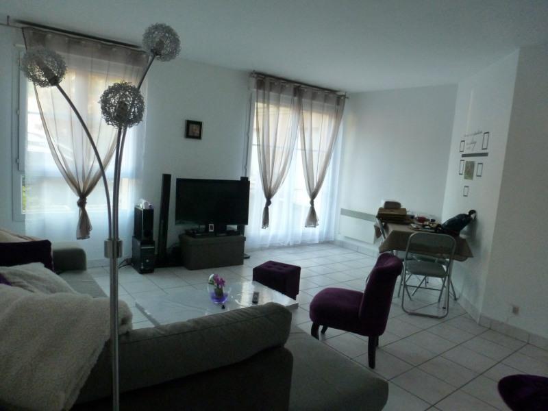Vente appartement Senlis 135000€ - Photo 2