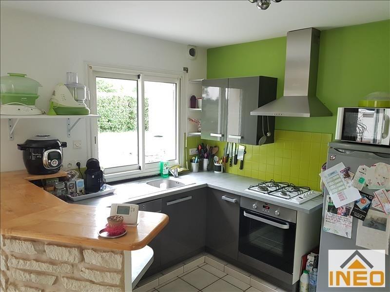 Vente maison / villa Iffendic 182875€ - Photo 3