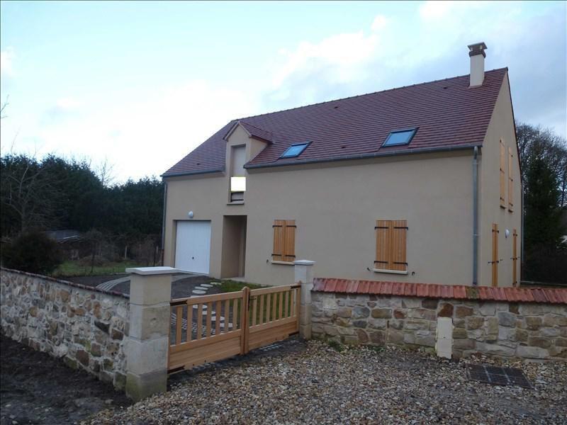 Sale house / villa Soissons 172000€ - Picture 1