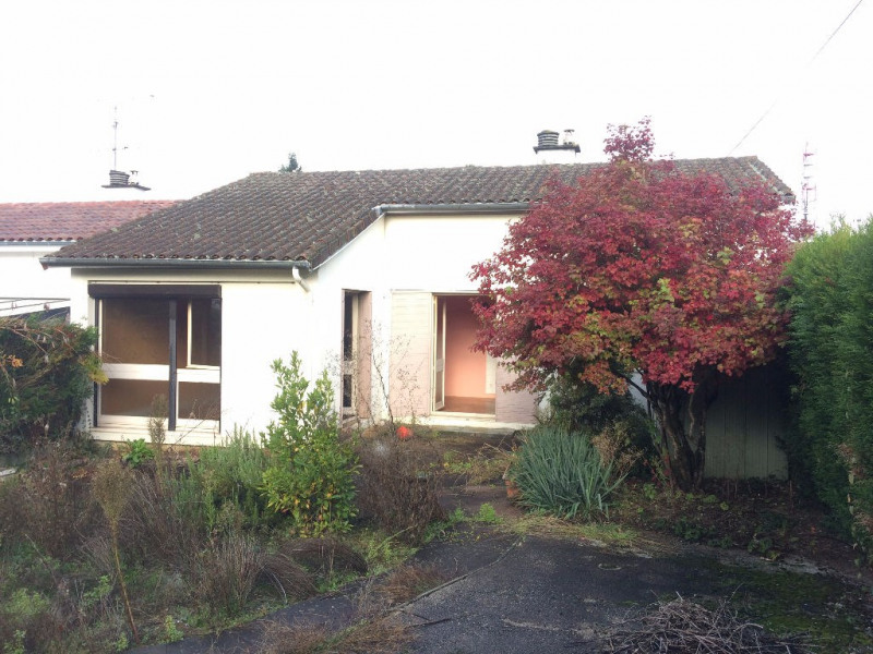 Vente maison / villa Panazol 125000€ - Photo 4