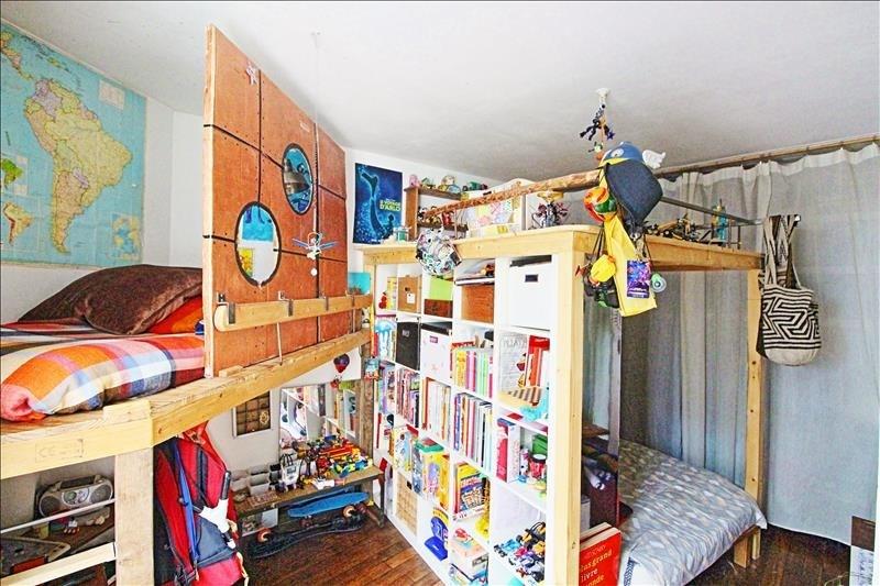 Vente appartement Paris 20ème 318000€ - Photo 4
