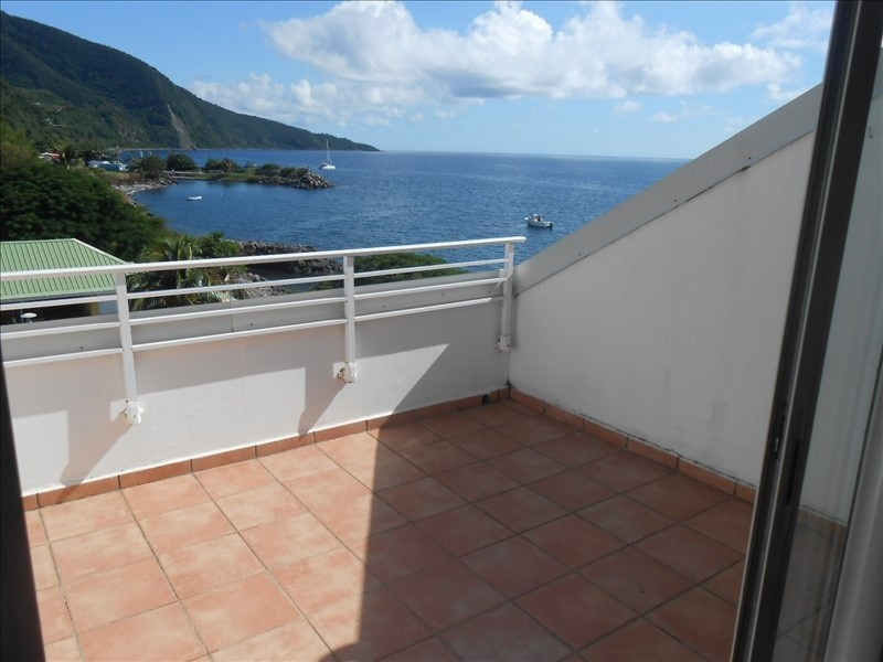 Sale apartment Gourbeyre 165 000€ - Picture 2