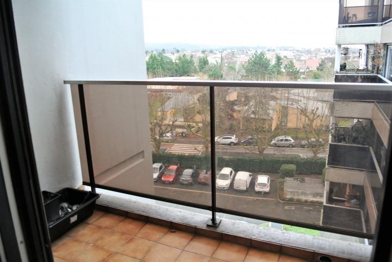 Vente appartement St leu la foret 150000€ - Photo 3